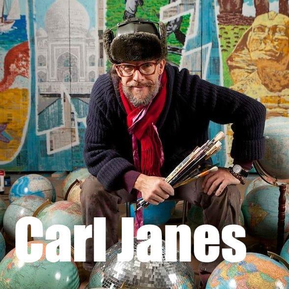 Carl Janes